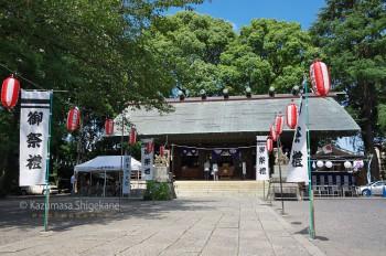 所澤神明社 d20150915-022
