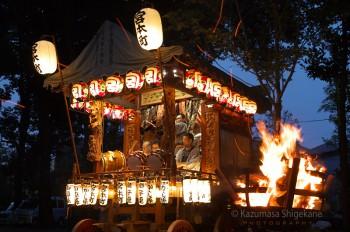所澤神明社 d20150915-282