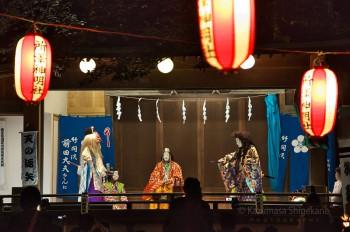 所澤神明社 d20150915-301
