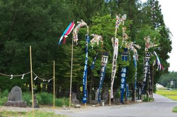 白馬村 飯森神社 例大祭 (d20150920-344)