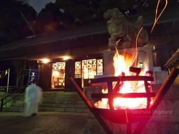 所澤神明社 夏越大祓 d20150630-012