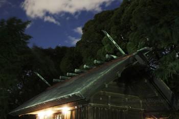 所澤神明社 拝殿 d20150714-075