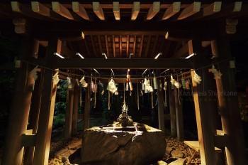 所澤神明社 手水舎 d20150715-007