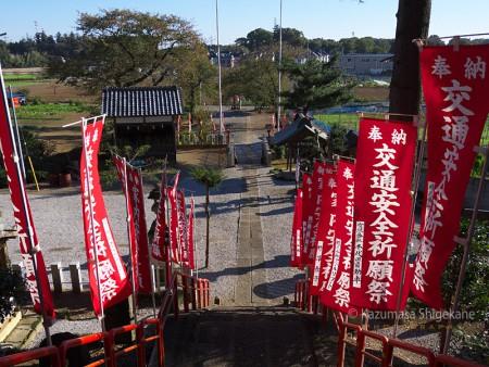 勝呂神社(埼玉県坂戸市) d20151025-056