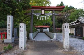 春日神社(埼玉県入間郡越生町) d20151101-280