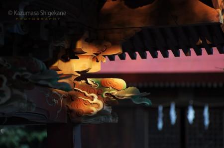 北野天神社 d20151201-234