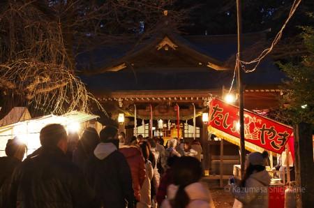 所沢市 北野天神社 d20160101-106