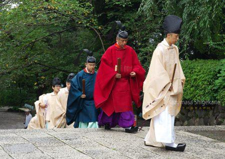所澤神明社 秋季例大祭 ©重金一正 d20160915-0002