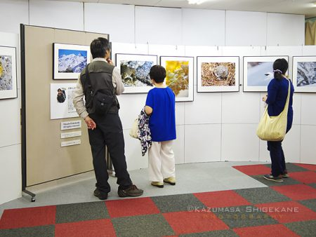 高橋広平写真展