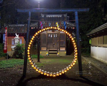 北野天神社 八雲祭