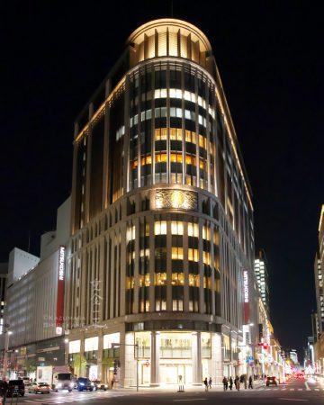 日本橋 高島屋