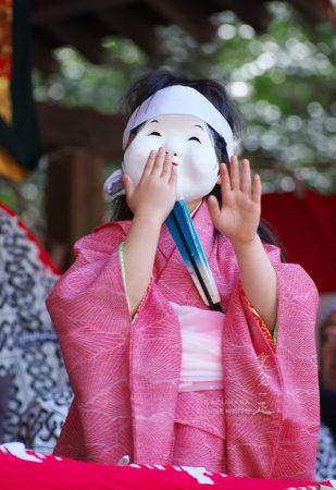 北野天神社 例祭 お囃子
